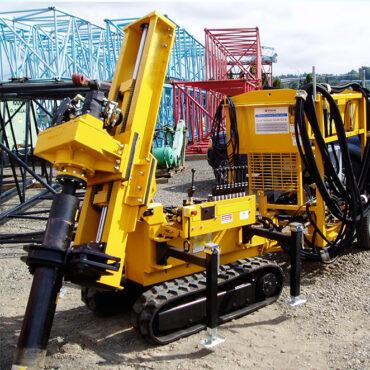 td308 drilling rig